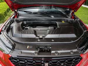 2018款2.0T 两驱旗舰型 发动机