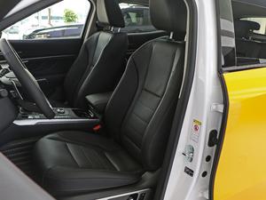 2019款升级款 2.0T 两驱旗舰型 前排座椅