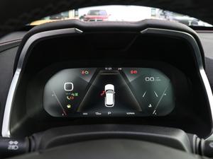 2019款升级款 2.0T 两驱旗舰型 仪表