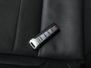 2019款升级款 2.0T 四驱旗舰型 钥匙