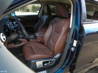 空間座椅WEY VV7前排座椅