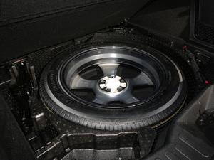2019款升级版 2.0T 旗舰型 备胎
