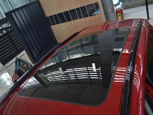 2017款VV7S 旗舰型 车顶