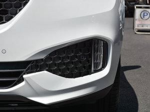 2017款VV7C 超豪型 雾灯