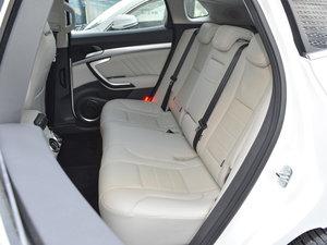 2017款VV7C 超豪型 后排座椅