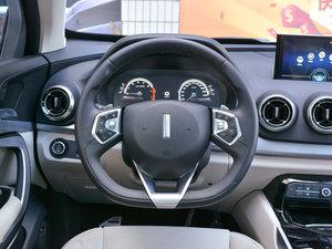 2017款VV7C 超豪型 方向盘