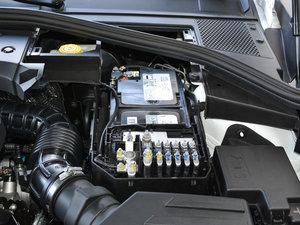 2017款VV7C 超豪型 其它