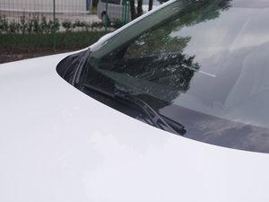 2017款VV7C 豪华型 雨刷