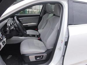 2017款VV7C 豪华型 前排座椅