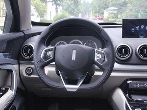 2017款VV7C 豪华型 方向盘