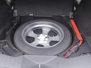 2017款VV7C 豪华型 备胎