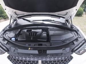 2017款VV7C 豪华型 发动机