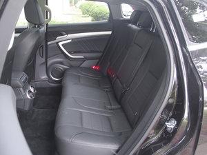 2017款VV7C 旗舰型 后排座椅