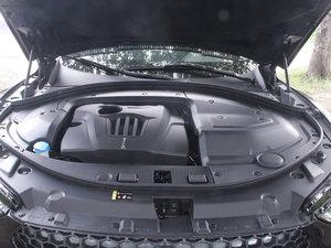 2017款VV7C 旗舰型 发动机
