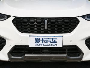 2017款VV7S 旗舰型 中网