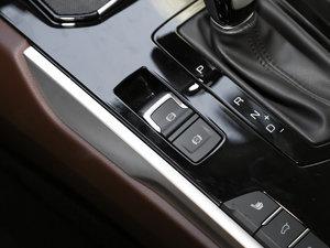 2017款VV7S 旗舰型 驻车制动器