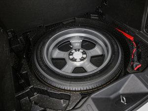 2017款VV7S 旗舰型 备胎