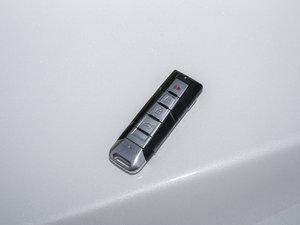 2017款VV7S 旗舰型 钥匙