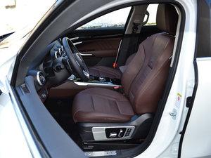 2017款VV7C 旗舰型 前排座椅