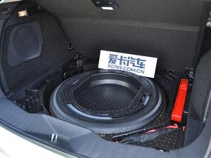 2017款VV7C 旗舰型 备胎