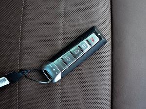 2017款VV7C 旗舰型 钥匙