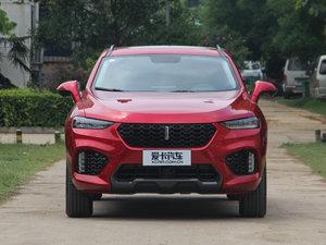 2017款VV7S 超豪型 纯正