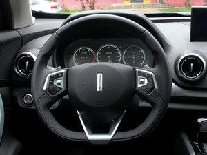 2017款VV7S 超豪型 方向盘