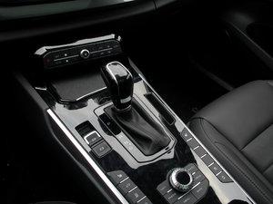 2017款VV7S 超豪型 变速挡杆