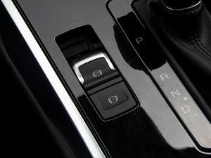 2017款VV7S 超豪型 驻车制动器