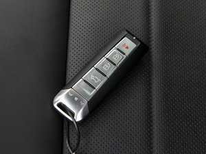 2017款VV7S 超豪型 钥匙