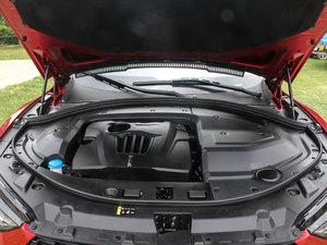 2017款VV7S 超豪型 发动机