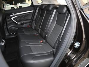 2017款VV7S 超豪型 空间座椅