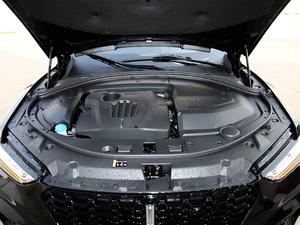 2017款VV7S 超豪型 其它