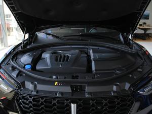 2017款VV7S 旗舰型 发动机
