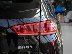 2017款VV7S 旗舰型 尾灯