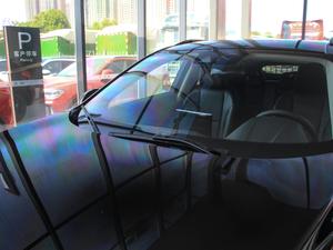 2017款VV7S 旗舰型 雨刷