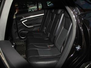 2017款VV7S 旗舰型 后排座椅
