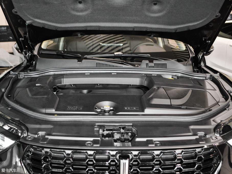 2017款WEY VV5VV5 超豪型