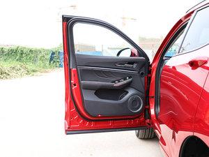 2017款VV5S 旗舰型 驾驶位车门