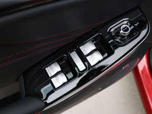 2017款VV5S 旗舰型 车窗控制