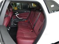 空间座椅WEY P8后排座椅