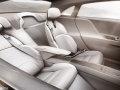 Lucid Motors空间座椅