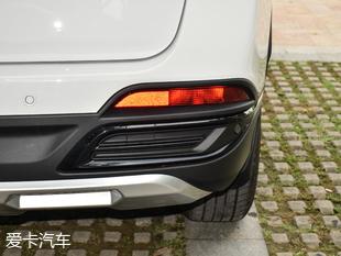 东风风行2018款风行T5