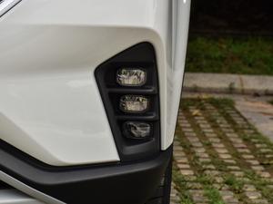 2018款230T CVT智享型 雾灯