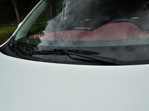 2018款230T CVT智享型 雨刷