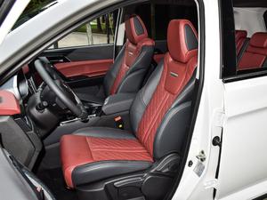 2018款230T CVT智享型 前排座椅