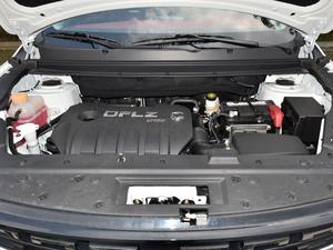2018款230T CVT智享型 发动机