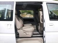 空间座椅菱智M5 EV后排空间
