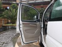 空间座椅菱智M5 EV驾驶位车门
