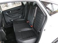 空间座椅风行S50 EV后排座椅